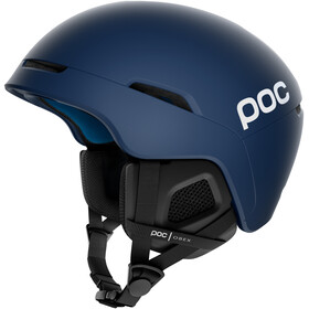 POC Obex Spin Casco, lead blue